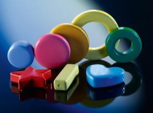 Magneter til Whiteboard
